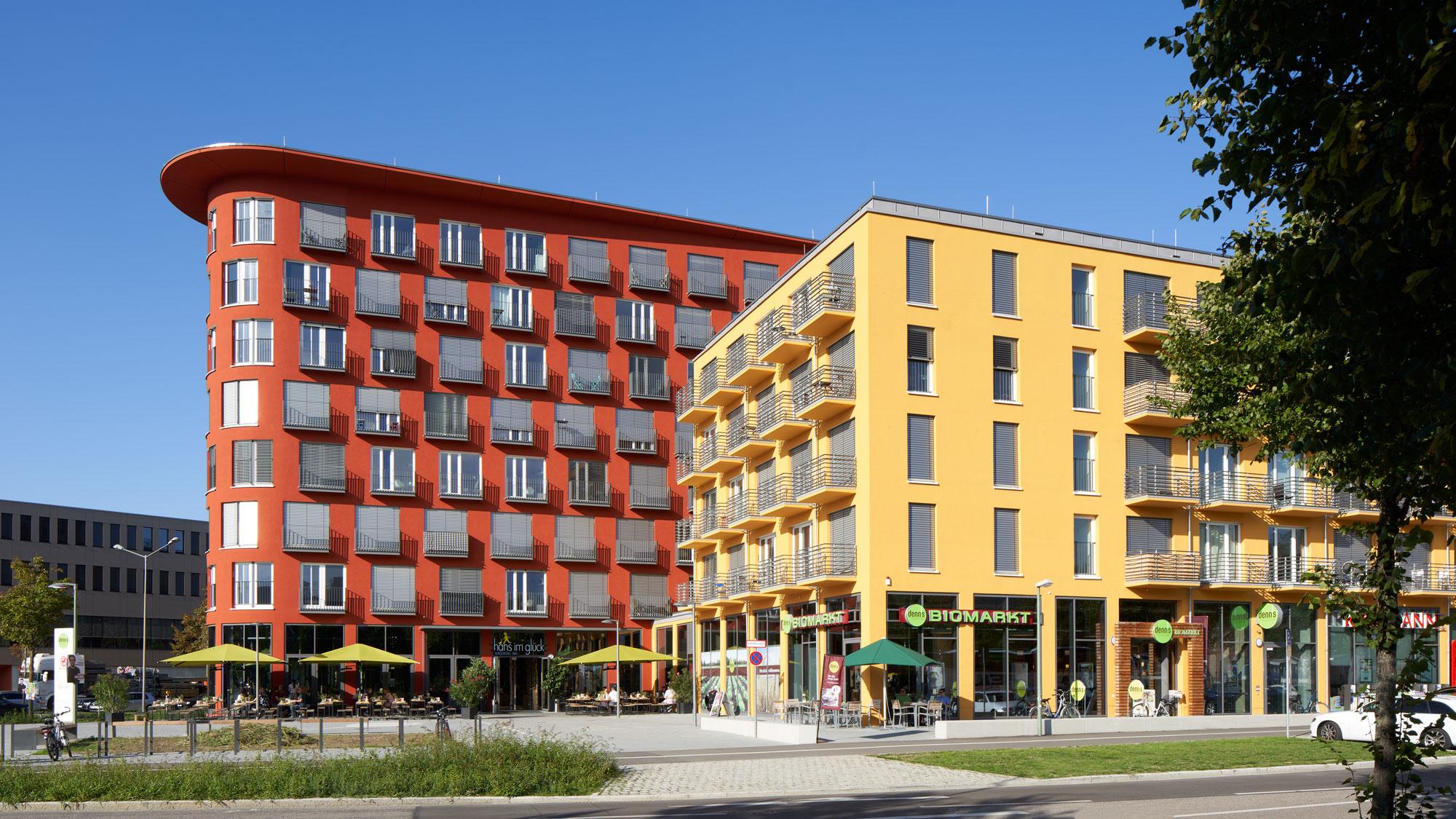 studiosus 5 studentenwohnungen apartments in augsburg. Black Bedroom Furniture Sets. Home Design Ideas