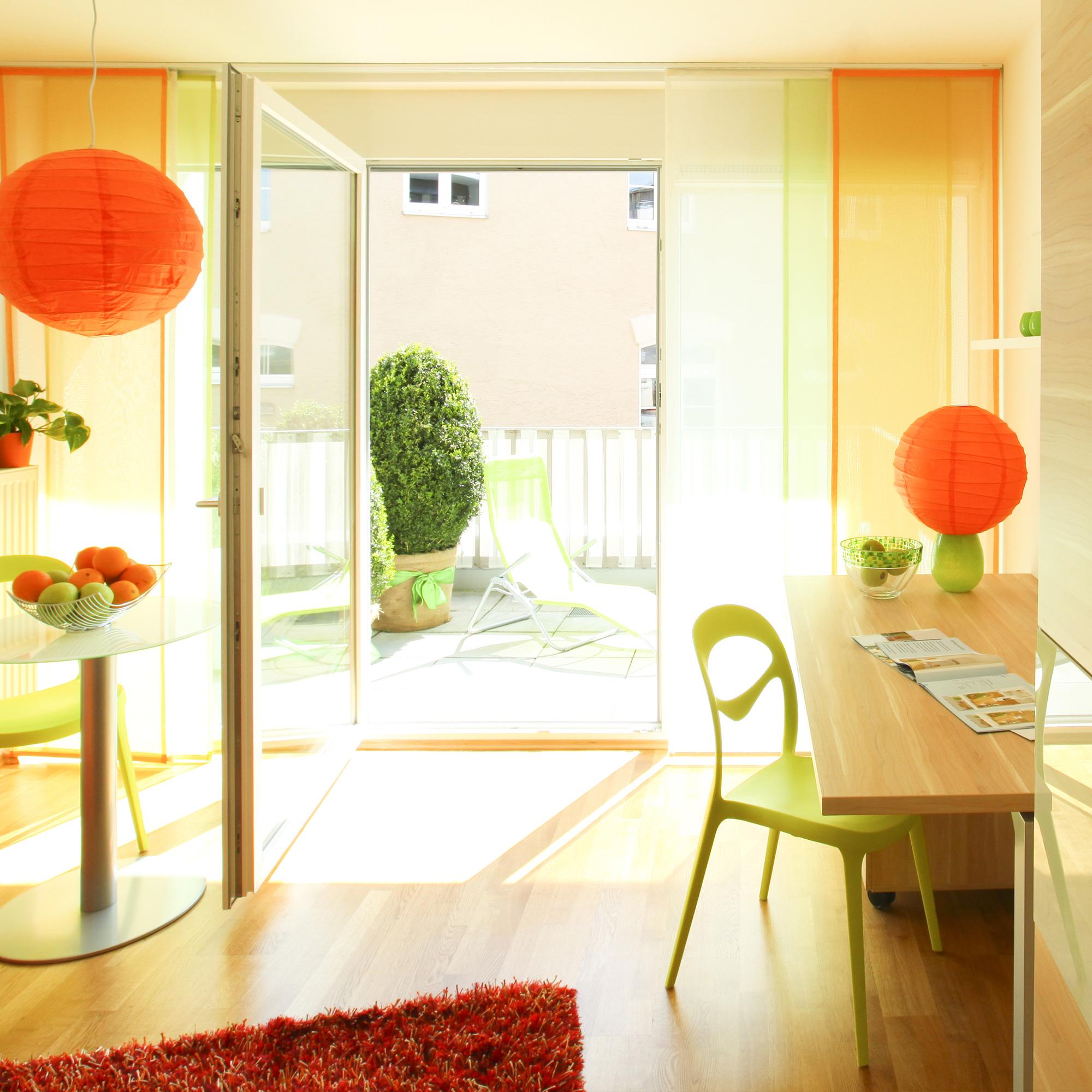 Apartment - studiosus 1